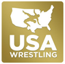 USA Wrestling Icon